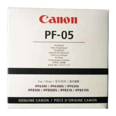 Canon originální tisková hlava PF05, 3872B001, Canon iPF-6300, 6350, 8300