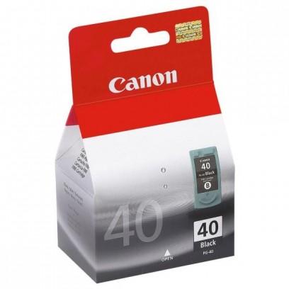 Canon PG-40 černá, blistr, 16ml