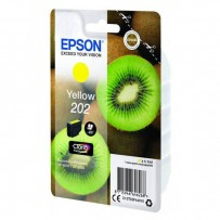 Epson 202 žlutá