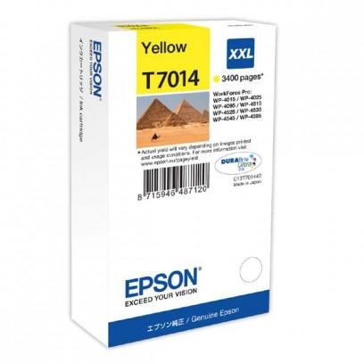 Epson T7014 žlutá XXL