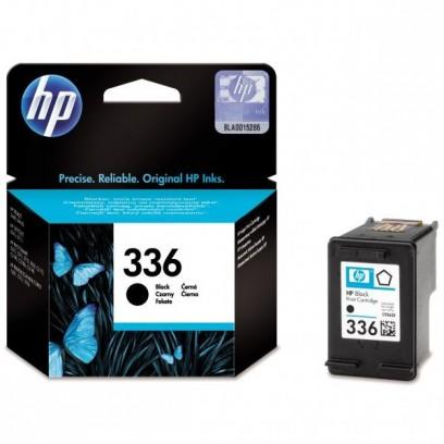 HP 336 černá