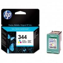 HP 344 barevná