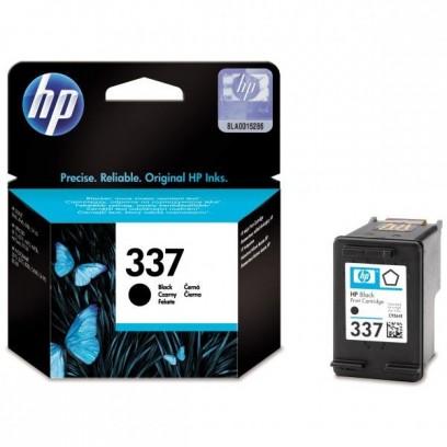 HP 337 černá