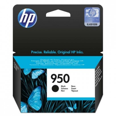 HP originální ink CN049AE, HP 950, black, 1000str., 24ml, HP Officejet Pro 276dw 8100 ePrinter