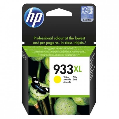 HP 933XL žlutá, 8.5ml