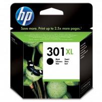 HP 301XL, HP CH563EE, černá, 8ml