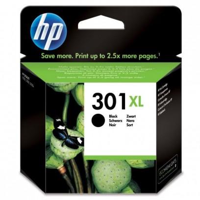 HP 301XL, HP CH563EE černá, 8ml