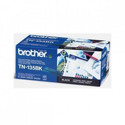 Toner Brother TN-135BK černý