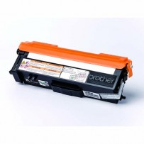 Toner Brother TN-320BK černý