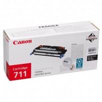 Canon originální toner CRG711, black, 6000str., 1660B002, Canon LBP-5300