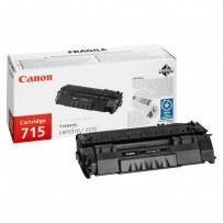 Toner Canon CRG-715H černý, 7000 stran