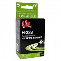Kompatibilní HP 338 černá (2x větší kapacita)