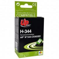 Kompatibilní HP 344 barevná (o 28% větší kapacita)
