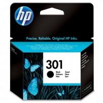 HP originální ink CH561EE, HP 301, black, blistr, 190str., HP HP Deskjet 1000, 1050, 2050, 3000, 3050