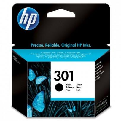 HP 301, HP CH561EE černá, 3ml, blistr