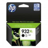 HP 932XL černá, 22.5ml