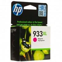 HP 933XL červená, 9ml