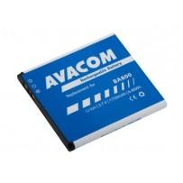 Avacom baterie pro Sony Ericsson Li-Ion, 3.7V, GSSO-BA800-S1750, 1750mAh, 6.5Wh, náhrada BA800