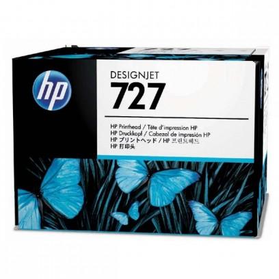 HP C1Q12A, HP 727 matná černá, 300ml