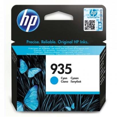 HP 935 modrá