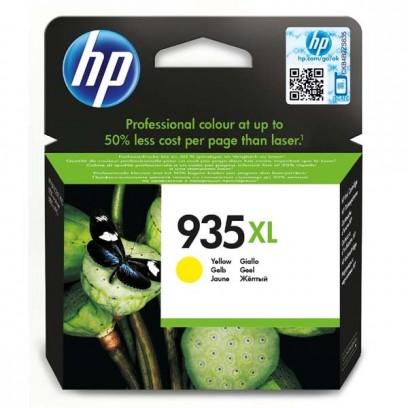 HP 935XL žlutá