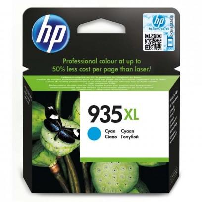 HP 935XL modrá
