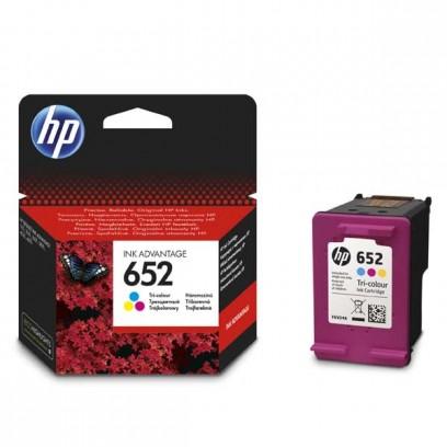 HP 652 barevná