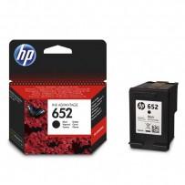HP 652, HP F6V25AE, černá, 6ml