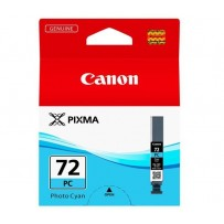 Canon PGI-72PC photo cyan