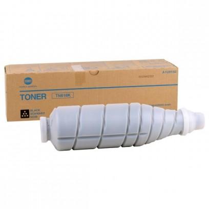 Konica Minolta originální toner A1U9150, black, 42500str., TN616K, Konica Minolta Bizhub PRO C6000, C7000