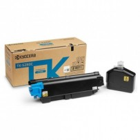 Toner Kyocera TK-5280C modrý