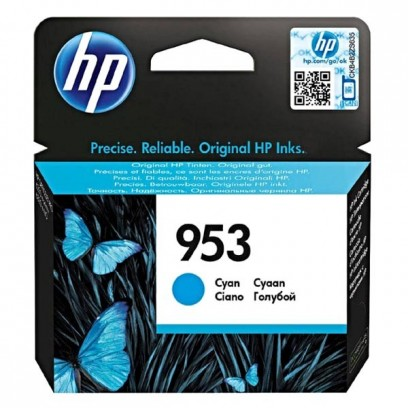 HP 953 modrá