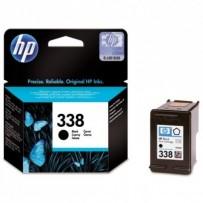 HP 338 černá