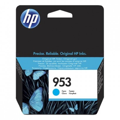 HP 953 modrá, blistr
