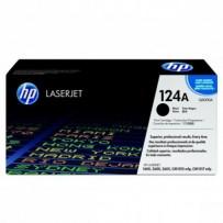Toner HP Q6000A, HP 124A černý