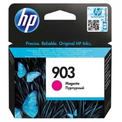 HP 903 červená