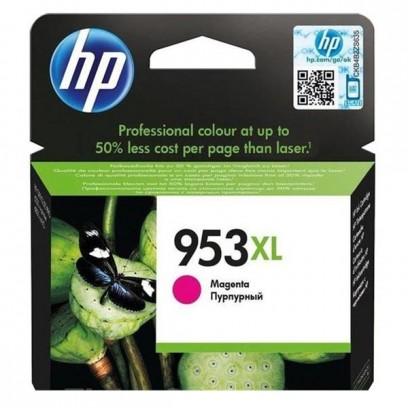 HP 953XL červená