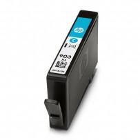 HP 903XL, modrá, 9.5ml