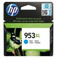 HP 953XL modrá