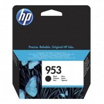 HP 953 černá, blistr