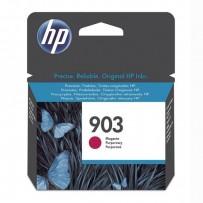 HP 903, červená, 4ml, blistr