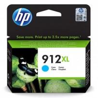 HP 912XL modrá