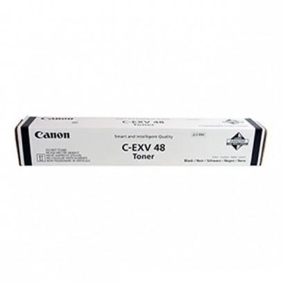 Toner Canon C-EXV 48 černý