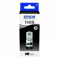 Epson 110S EcoTank černá 40ml