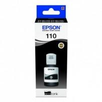 Epson 110 EcoTank černá 120ml