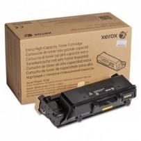 Toner Xerox 106R03621 černý