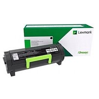 Toner Lexmark 56F2H00 černý