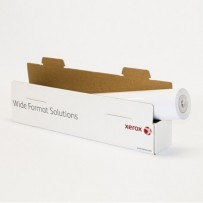 Papír Xerox, Inkjet 80, 80 g, 502 ks, role 420mmx50m, 496L94199