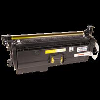 Kompatibilní toner HP CF322A, HP 653A žlutý
