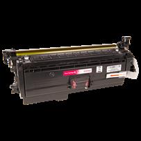 Kompatibilní toner HP CF323A, HP 653A červený